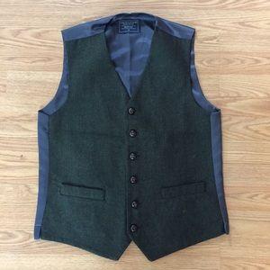 Other - Herringbone waistcoat